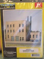 """DPM N #243-50500 DPM Structure Kits -- Goodnight Mattress Co. 6-1/4 x 4-3/4"""""""