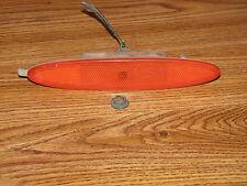 99-04 CHRYSLER CONCORDE LHS FRONT SIDE MARKER LIGHT RH OEM