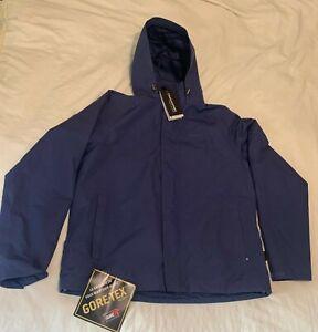 Craghoppers Aldwick Gore-tex jacket with hood (XXL, Brand new)