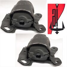 Motor Mount Kit for 1983-1993 Chevrolet S10 2.8L V6 Engine Pair Good Service