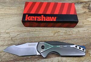 Kershaw Malt 5520 Folding Pocket knife NIB