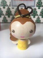 Navidad Disney Hallmark Princesa la Bella y la Bestia Ornamento Nuevo en Caja