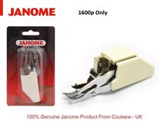 Janome Genuine Even Feed Walking Foot 1600p only