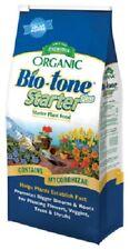 Espoma 4 LB, Bio-Tone Starter Plus
