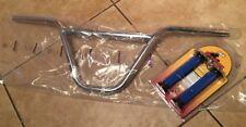 NOS PRO GT BMX RACING handlebars Pro SERIES SPEED SERIES Box & Odi Grips