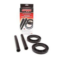 BBK Performance 2545 Gripp Polyurethane Coil Spring Isolators Fits 81-04 Mustang