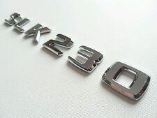 MERCEDES BENZ SLK 230 posteriore portellone avvio Badge scritta AMG slk230 Kompressor