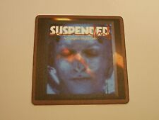 Infocom Game Coaster:  Suspended - NEW