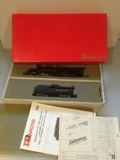 Rivarossi 1265 Baltimore & Ohio Mallet EL-5 Locomotive boxed with instructions.