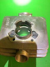 SSW Tuning Zylinder 1Ring Kolben 4 Kanal Simson S51 Ø38,00mm 50ccm 9 PS