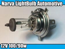 1x LAMPADINA NARVA Automotive 12V 100/90w P43T-38 489013000 Lampada Lampadine ITALIANA di Rally