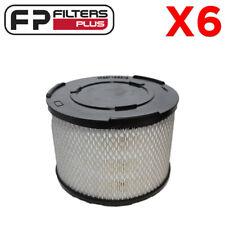 6 x MAOC010 Air Filter Suits Toyota 178010C010, A1541, WA5023, Ford AFA184MC