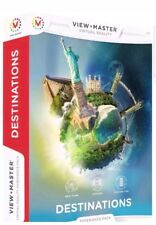 Viewmaster destinations pack