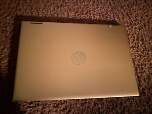 """HP - Pavilion x360 2-in-1 14"""" Touch-Screen Laptop - Intel Core i5 - 8GB Memory"""