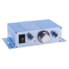 Qualità dell'auto 180W + 180W 2 canali Mini Hi-Fi Stereo Amplificatore
