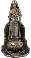 UNIQUE Brigid Goddess of Hearth & Home Statue Celtic **GREAT GIFT!