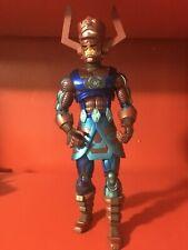 """2005 Toybiz Marvel Legends Galactus 16"""" Build A Figure BAF Figure Complete loose"""