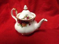 Royal Albert Old Country Roses Teekanne (Mokkakanne)