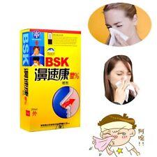 Effective Chinese Medical Herb Spray Nasal Cure Rhinitis Sinusitis Nose Spray