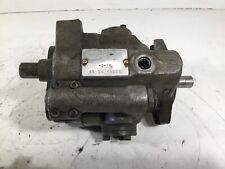 Continental Hydraulics Axel Piston Pump Pva6 6b30 Rf 0 1r