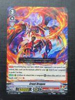 Cruel Dragon V-Bt01 RR - Vanguard Cards # 1G68