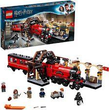 LEGO HARRY POTTER HOGWARTS EXPRESS 75955 - NEW UNOPENED BOX