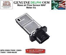 NEW DELPHI OEM MASS AIR FLOW SENSOR FOR INFINITI FX35 3.5L V6  2009-2010