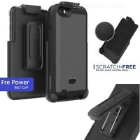 Belt Clip Holster For iPhone 6 New Encased LifeProof FRE POWER Case Without case
