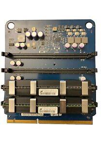 Genuine 3,1 2008 Mac Pro RAM Memory Riser Card - 820-2178-B 630-8751 - SR4