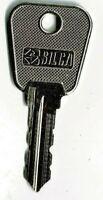 Filing Cabinet MASTER KEY Suit L&F Dbl sided locks series 64000-65000.FREEPOST