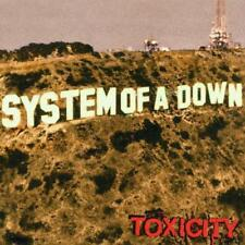 Toxicity von System Of A. Down (2001)