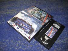 Adler Mannheim We Break The Ice Session 97/98 Original VHS Kassette Sammler RAR