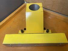 Prazimat Milling Attachment Pedestal For Prazimat Lathe Type Dlz 180 X 450 1
