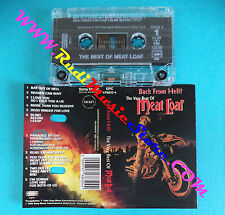 MC MEAT LOAF Back from hell The very best of 1994 holland EPIC no cd lp dvd vhs