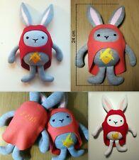 Hecho a mano Hoppity Voosh de Bing, inspirado por Cbeebies Bing libre de personalización