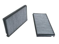 Cabin Air Filter Carbon NLA Pack of 2, 64319171858 Meyle for BMW Brand New