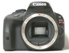 Canon EOS Rebel SL1 18MP Digital SLR (Camera Body only)