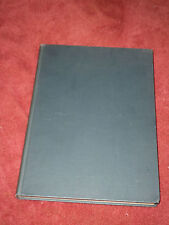 Gonococcus and Gonococcal Infection (1939, HC) Medical text Disease STD VD rare