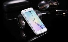 Fundas y carcasas liso de color principal plata de silicona/goma para teléfonos móviles y PDAs