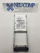 """IBM 2076-AHF1 600GB 00AR325 00AR394 6Gbps 2.5"""" SAS 10K HDD V7000 Gen2"""