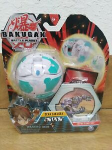 Bakugan Battle Planet Gorthion
