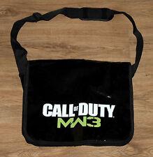Call of Duty Modern Warfare 3 COD MW3 rare promo Bag