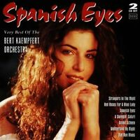 Bert Kaempfert (Orch.) Spanish eyes-Very best of [2 CD]