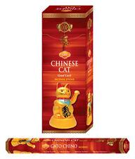 SAC Bulk Incense Sticks Chinese Cat 120 sticks Free shipping