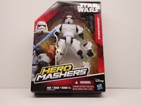 "NEW Disney Star Wars Hero Mashers Episode VI - Stormtrooper - 6"" Tall, Ages: 4+"
