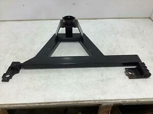 03-09 Hummer H2 Rear Swing Out Spare Tire Carrier SUV OEM
