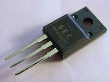 5x IRFS820AT N-Channel Power MOSFET 500V 2,1A 3,0Ohm, Samsung