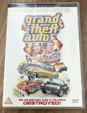 Grand Theft Auto DVD (2008) Ron Howard Cert PG Amazing Value At Low Prices
