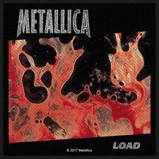Metallica Load Patch/Cucire-su Patch 602808 #