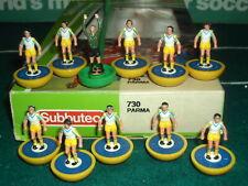 SUBBUTEO LW 730 PARMA  ETC.. BOXED TEAM